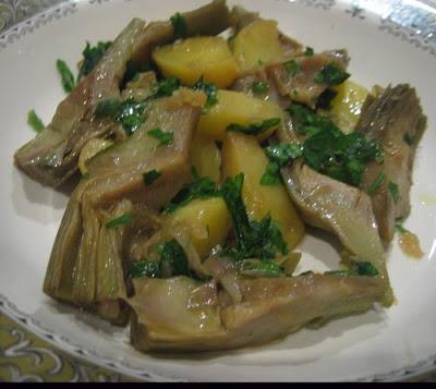 carciofi-e-patate