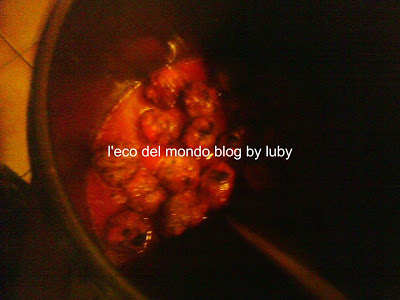polpette+alle+olive+nere+e+passata+in+pentola+a+pressione